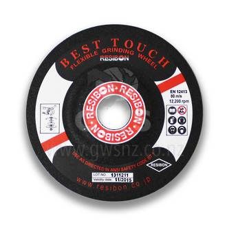 Best-Touch Flexible Grinding Disc For General Purpose
