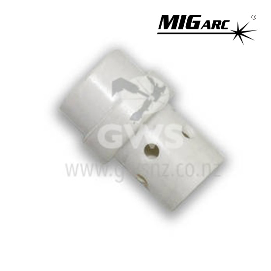 Gas Diffuser White MB26