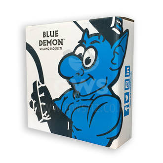 Mig Wire Blue Demon™ 58FC-G Hardfacing Gas Shielded