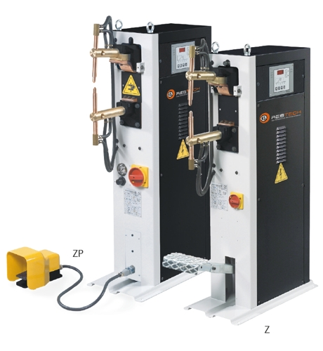 CEA ZT 18 400V Mechanical Spot Welder