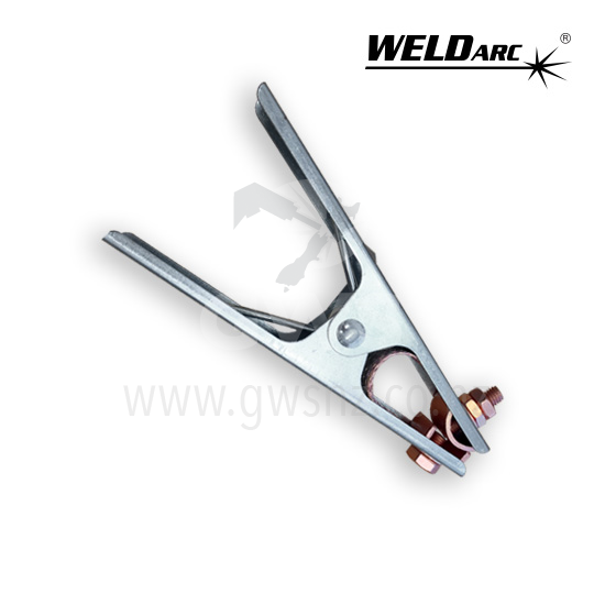 WELDarc® Earth Clamp